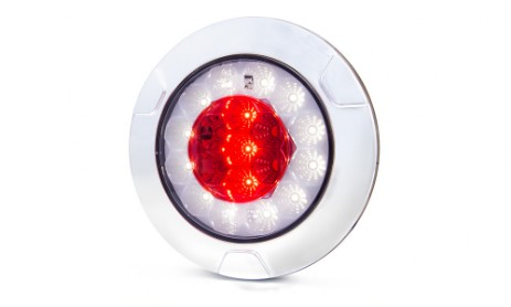 COMBINATION LED LAMP